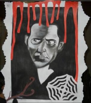 Bela Lugosi by Annabella